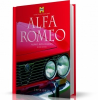 ALFA ROMEO: HAYNES CLASSIC MAKES SERIES (2ND EDITION)
