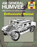 AM GENERAL HUMVEE MANUAL