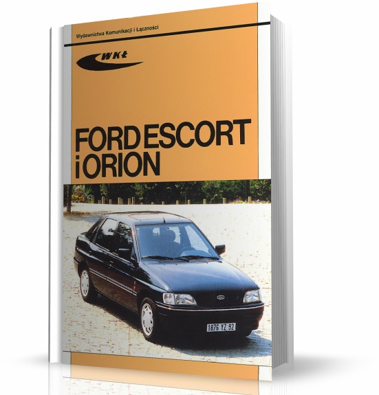 FORD ESCORT - FORD ORION