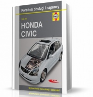 HONDA CIVIC (modele 2001-2005)